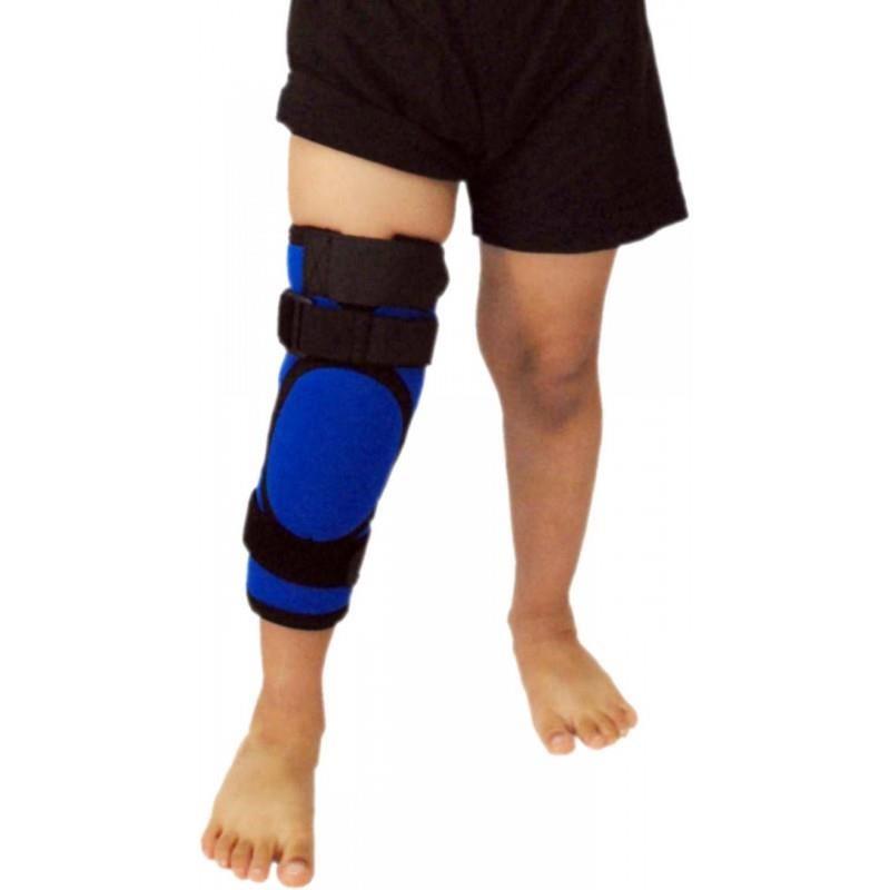 Tratamentul artrozei cu o lampă albastră